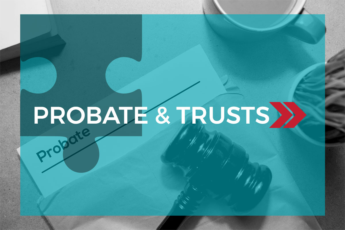 Button: Probate and Trusts